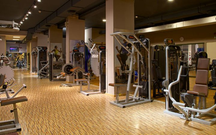 Body Studio City Center