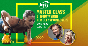 masterclass-Body Weight