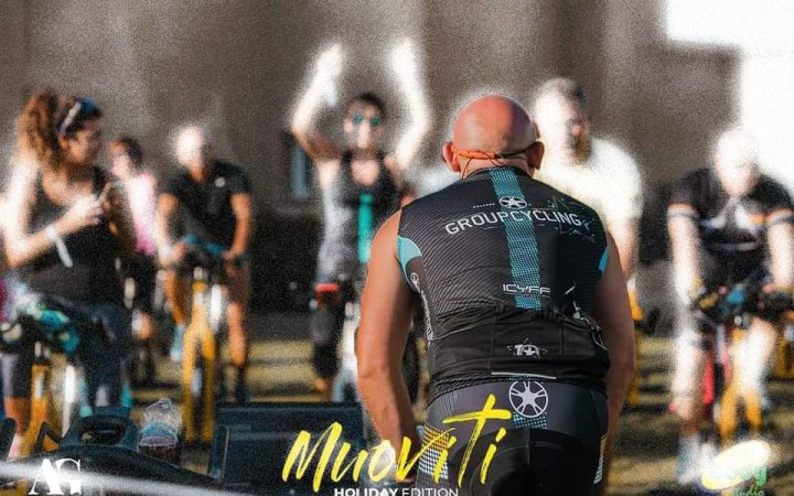 BENEFICI DEL GROUP CYCLING ®